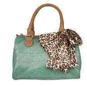 foschini green bag