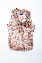 truworths floral top