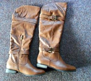 Benjamin Boots