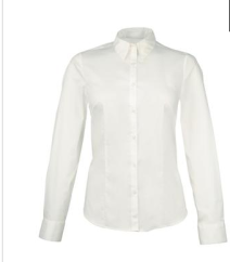 foshini white shirt