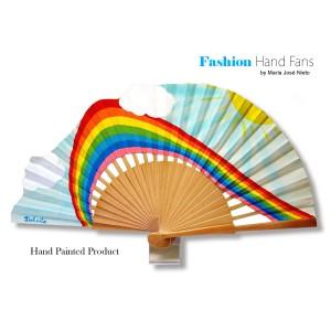 hand-fan-rainbow