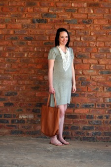grey dress 2