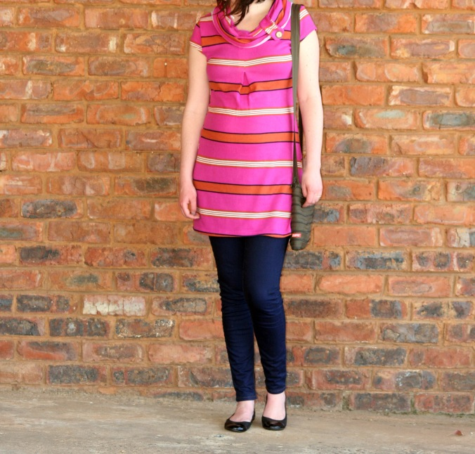 Pink tunic 3
