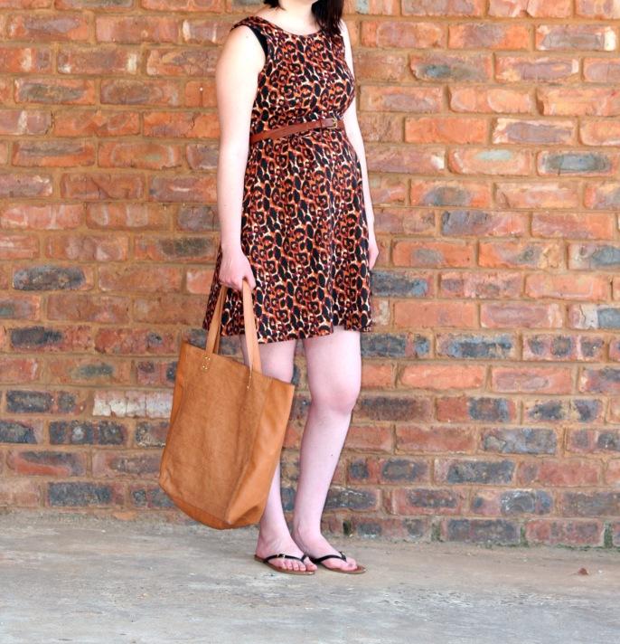 leo dress 1
