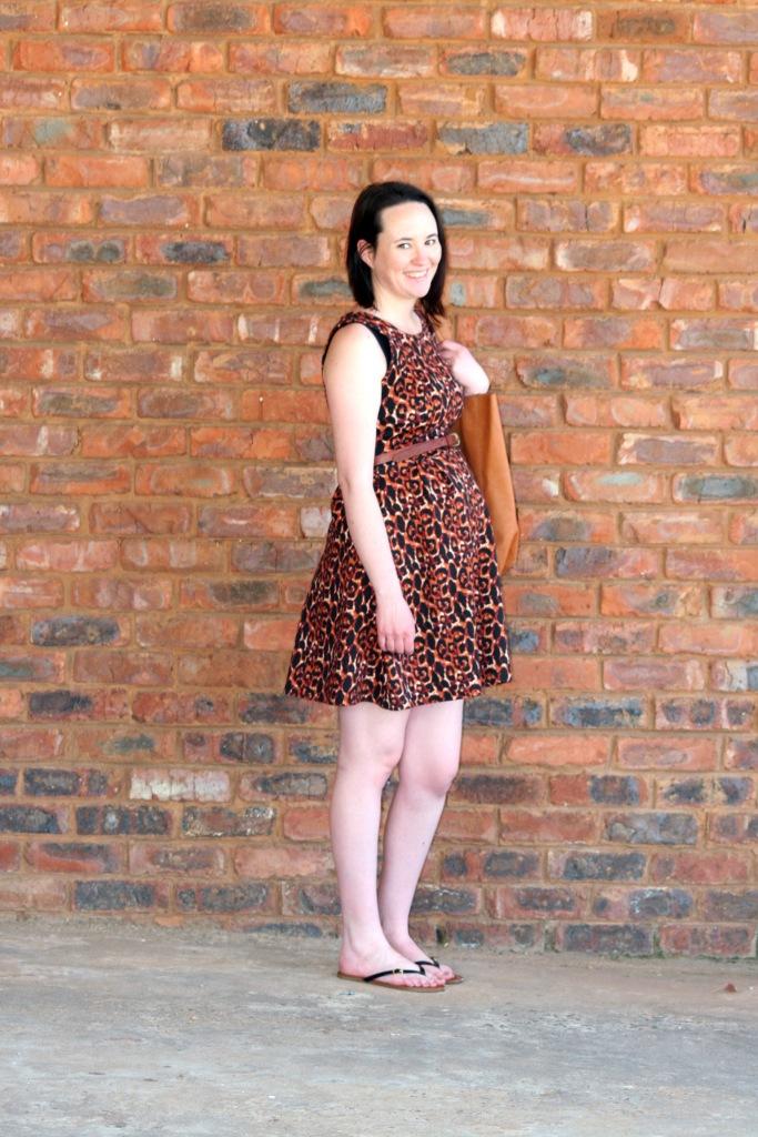 leo dress 2