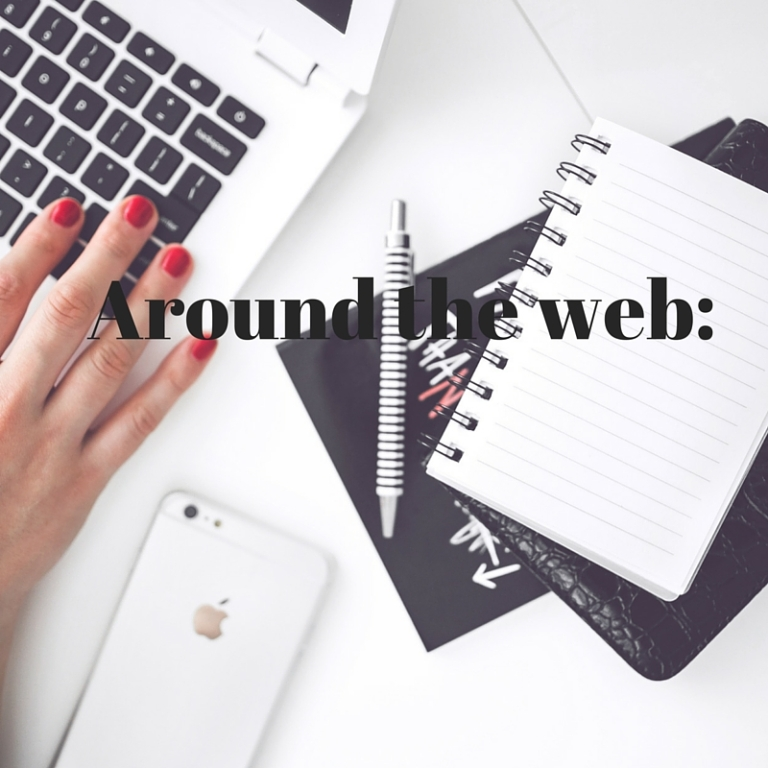 Around the web-